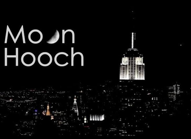 Moon hooch – Low 4 NYC 2011