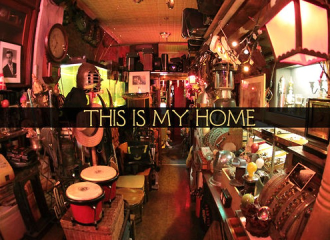 This Is My Home