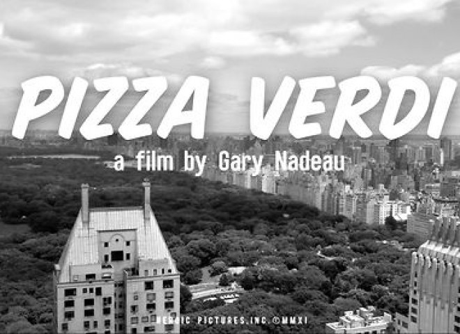 Pizza Verdi (short film)