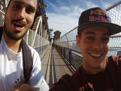 GoPro: New York City
