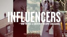 INFLUENCERS FULL VERSION byR+I creativePLUS1 year ago  INFLUENCERS is a short documentary that explores what it means to be an influencer and how trends and creativity become contagious today in music, fashion and entertainment. The film attempts to understand the essence of influence, what makes a person influential […]
