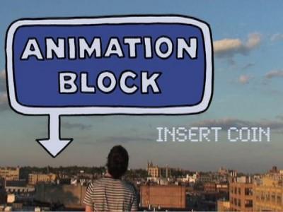 Person Pinball- 2011 Animation Block Party 'Outro'