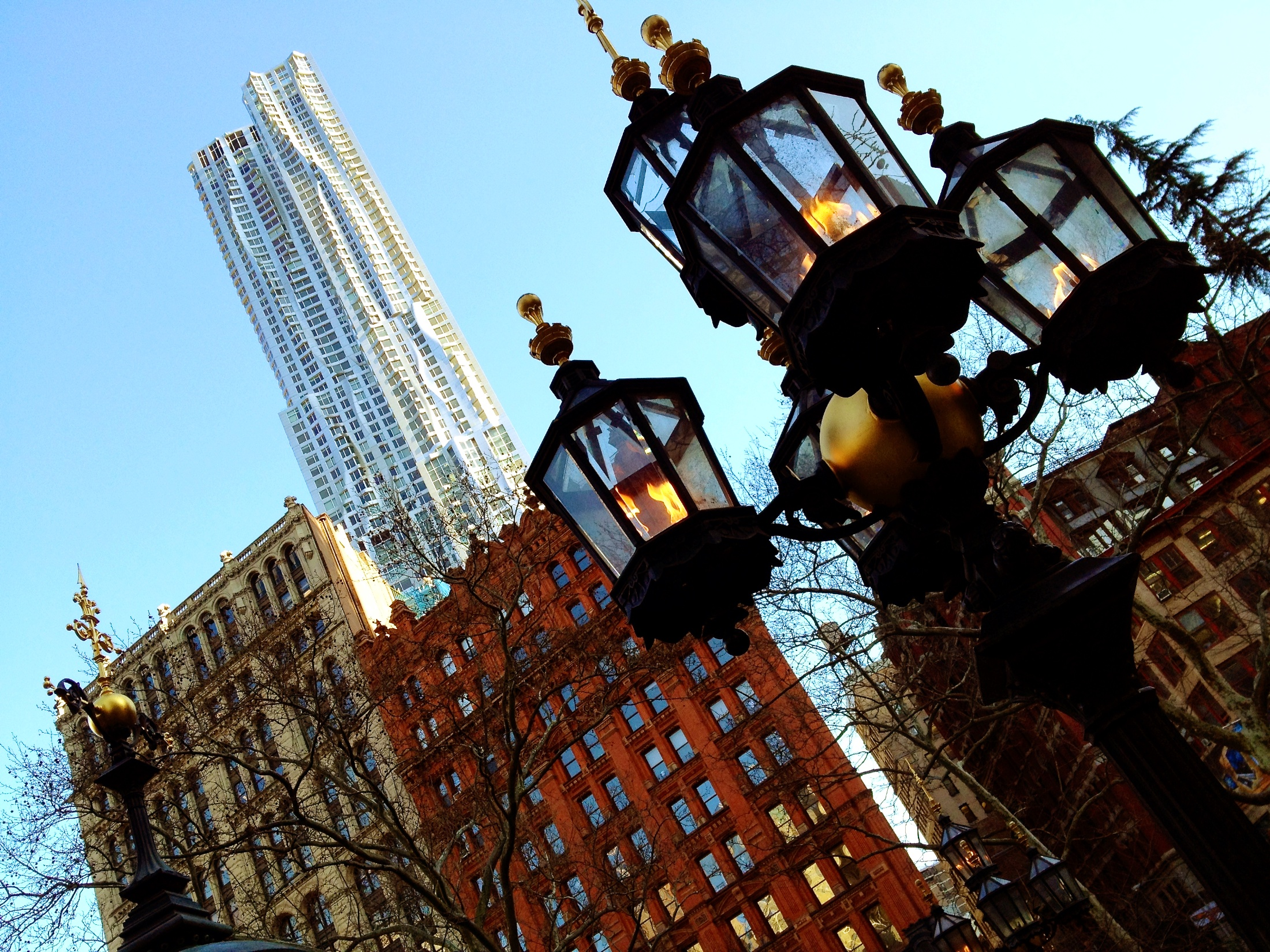 Luxury Apartments in NYC – BIG-APPLE.TV