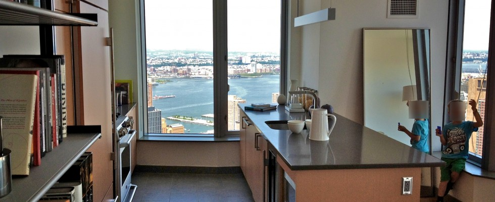 This week we visited an apartment in the Frank Gehry building (Gehry_NYC)in NYC. The building is pretty amazing and if you have more than USD 10.000 per month available you should consider to rent an apartment there… 😉 The views are overwhelming as you can see in our pictures above! […]