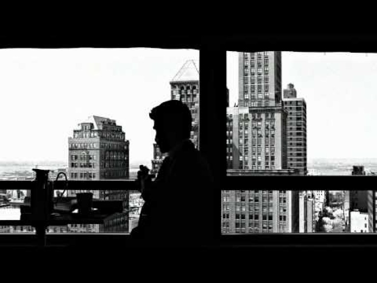 """D-WHY – """"New York Times"""" (Official Short Film / Music Video)"""