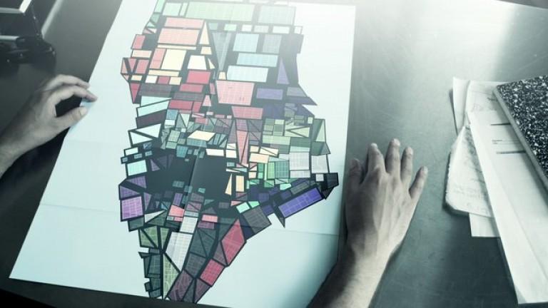 "ODD NY Chapter 1 ""Mapping"""