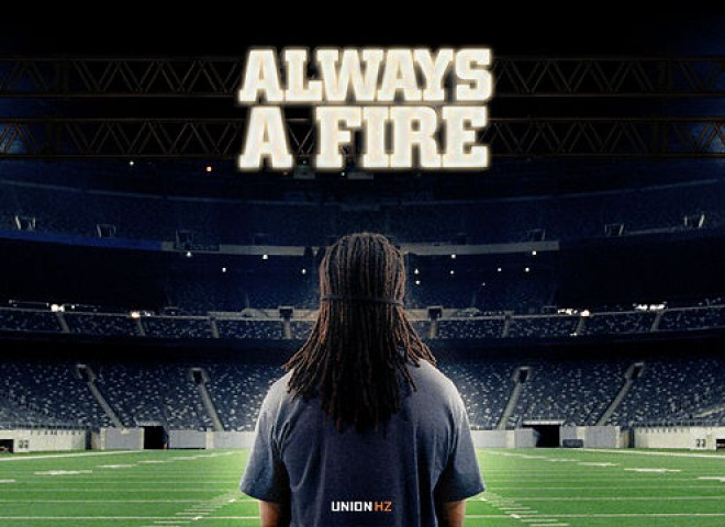 Always A Fire | Chad Jones Documentary