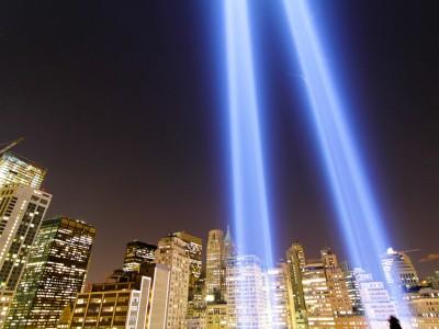 In memoriam… to all 9/11 victims!