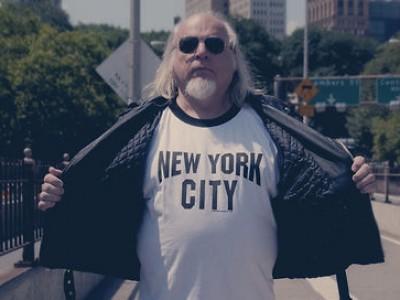 Joey Ramone – New York City