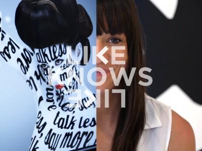 Jessica Walsh – Like Knows Like