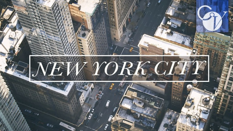 New York City From Every Angle