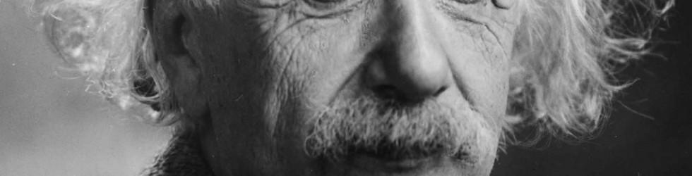 GERMAN: Ein Brief von Albert Einstein an seine Tochter