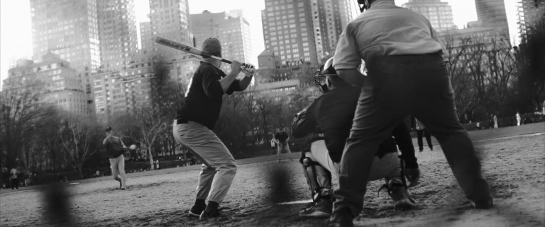 MOMENTS // NEW YORK CITY